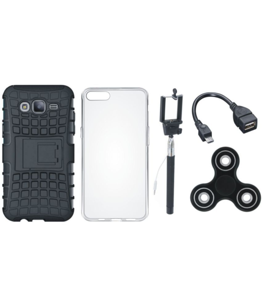 Samsung J7 Pro Cover Combo by Matrix