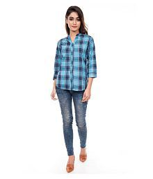 c4b3b7a7 Women's Shirts: Buy Casual and Formal Shirts For Women Online at ...