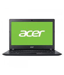 Acer Aspire 3 A315-31 Notebook Intel Celeron 4 GB 39.62cm(15.6) Linux Integrated Graphics black