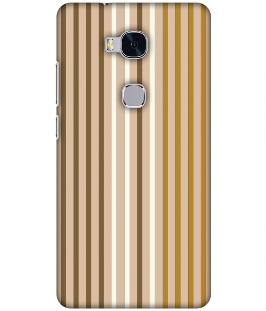 Huawei Honor 5X Printed Cover By Amzer