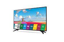 LG 43LJ531T 108 cm ( 43 ) Full HD (FHD) LED Television
