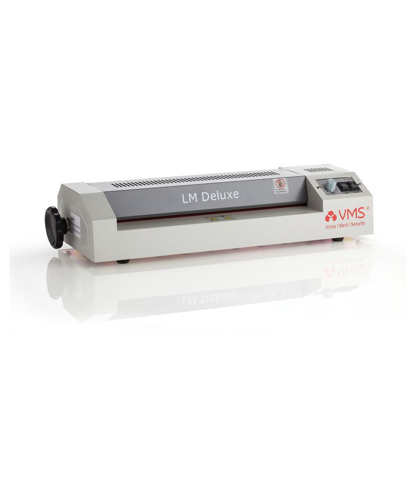 Vms D Lamination Machine Buy Online At Best Price On Snapdeal