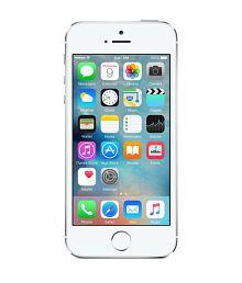 Apple Silver Iphone 5S 16GB
