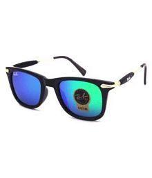 Ray Ban Avaitor Blue Wayfarer Sunglasses ( rb-2140/56/14 )