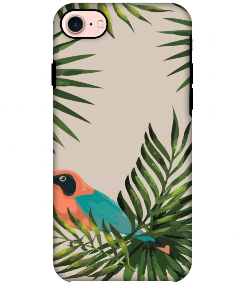 Apple iPhone 7 Printed Cover By Amzer