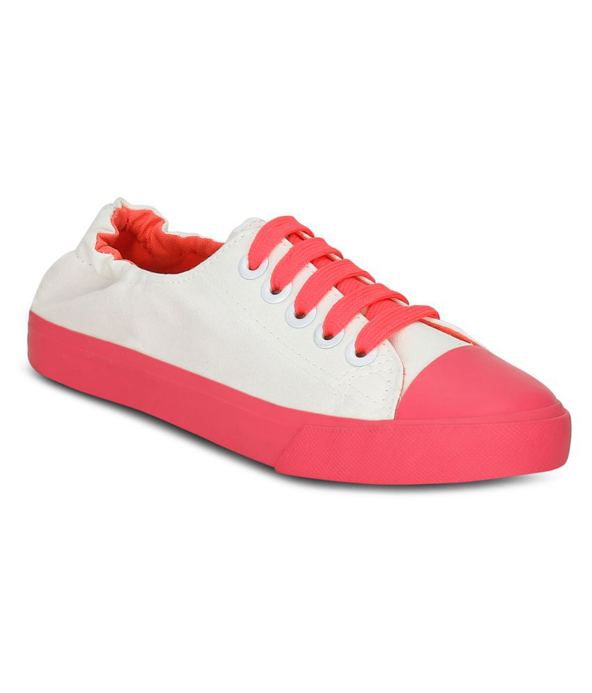 Get Glamr Multi Color Casual Shoes