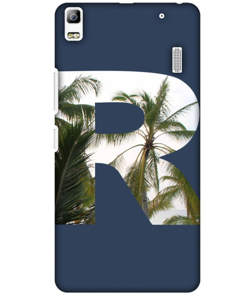 Lenovo A7000 Printed Cover By Amzer