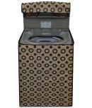 Lithara Single Polyester Godrej 6 kg Fully-Automatic Top Loading (WT 600 C) Washing Machine Covers
