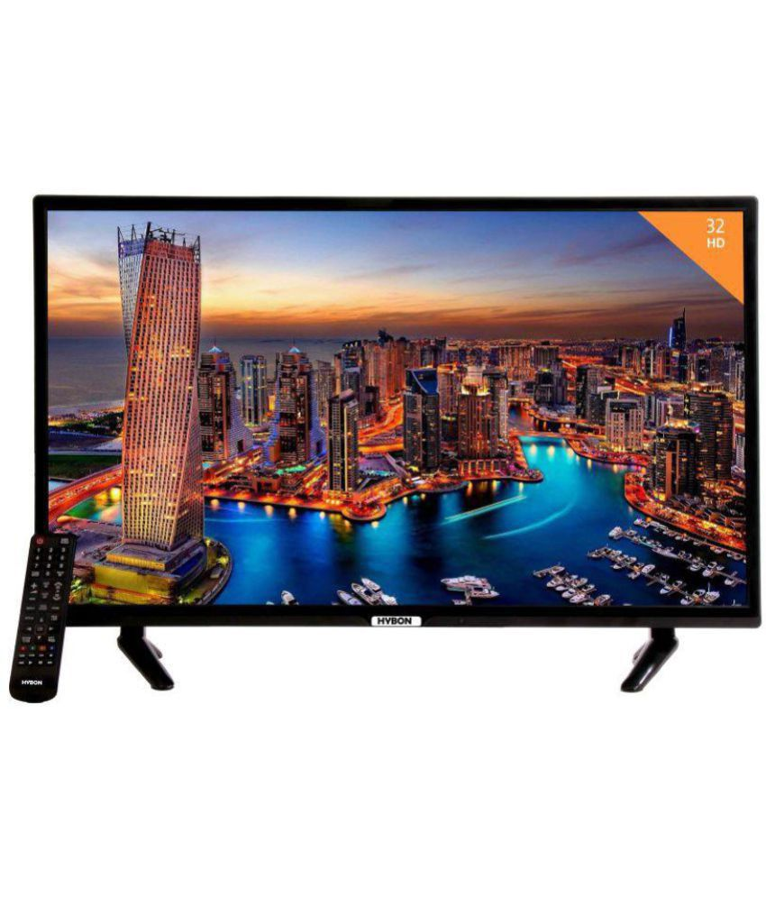 Hybon HB32M5100Smart 81 cm ( 32 ) HD Ready (HDR) LED Television