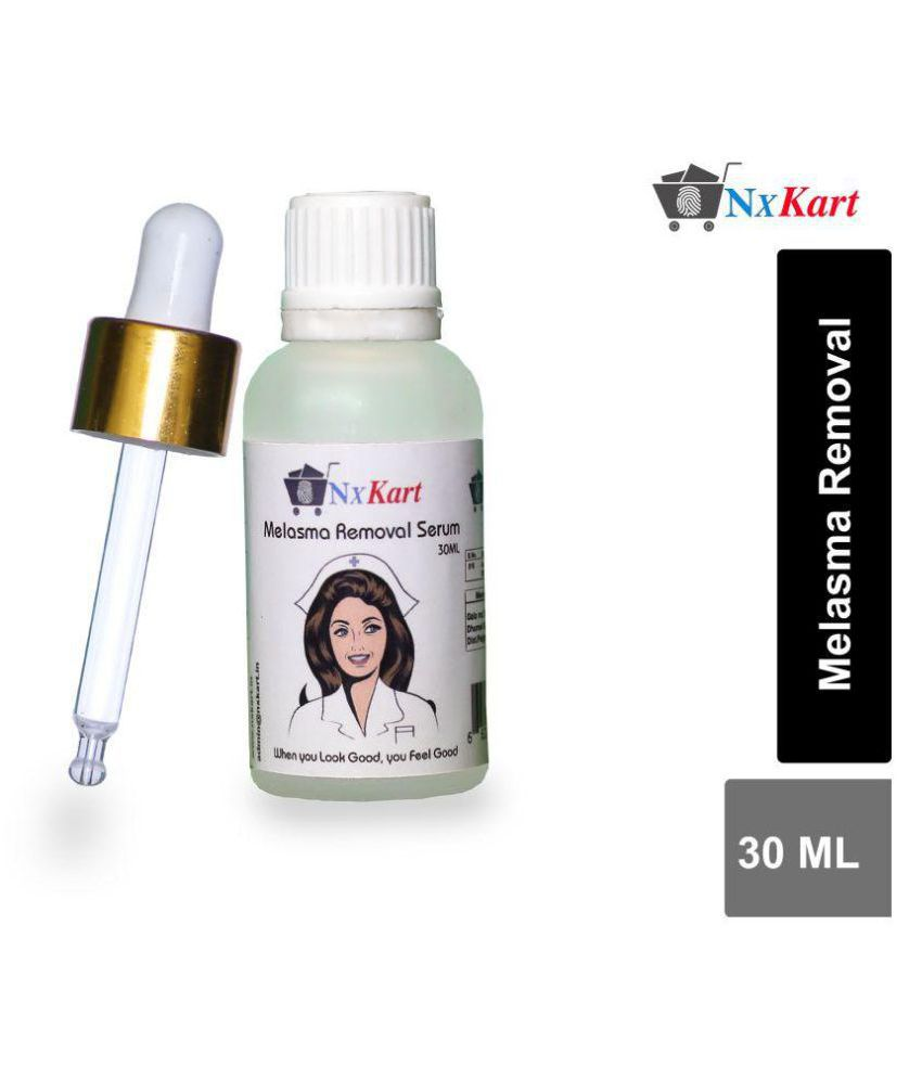 NxKart Melasma & Tan removal Serum Face Serum 30 ml