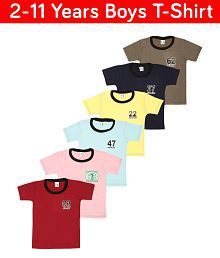 T Shirts For Boys Buy Tees Online At Best Prices In