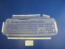 Viziflex's formfitting keyboard cover for Microsoft Wired 200 Model 1406 437G104