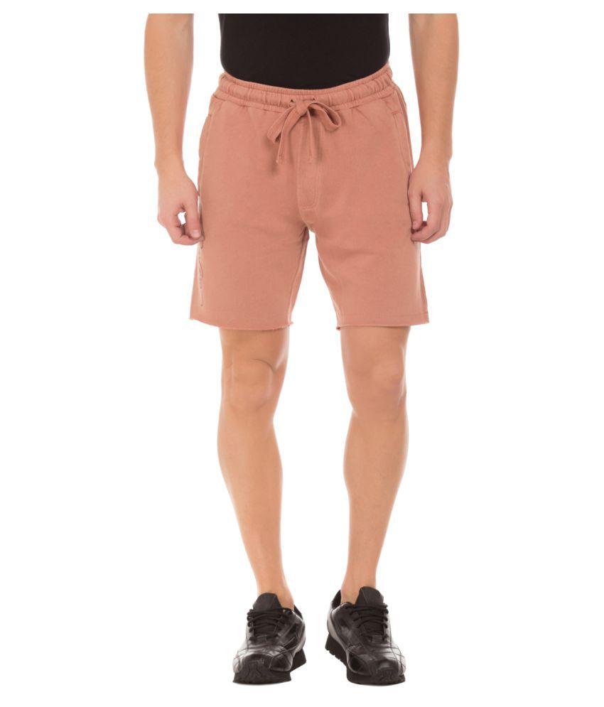 Ed Hardy Pink Shorts