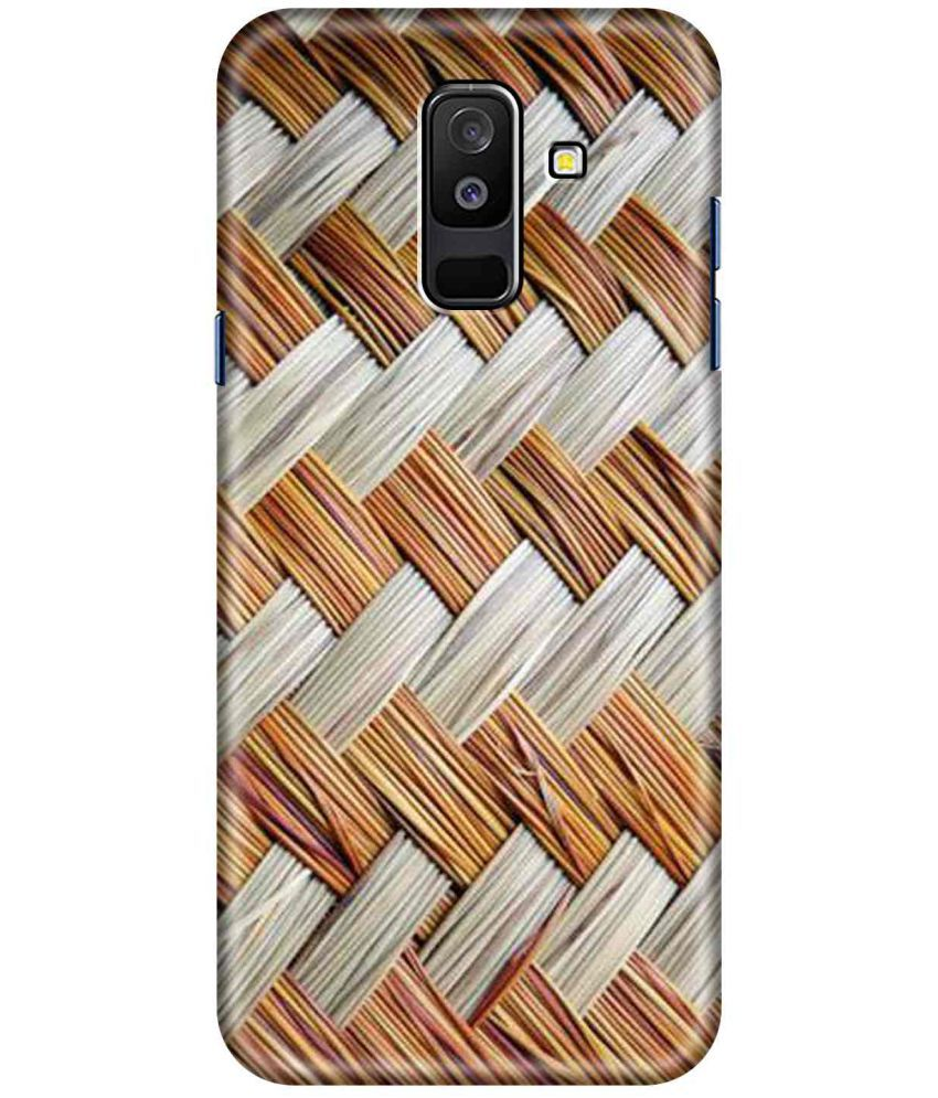 Samsung Galaxy J8 2018 Printed Cover By ZAPCASE