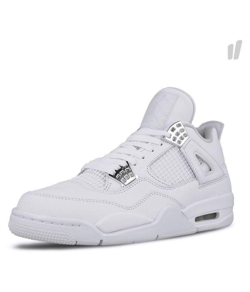 official photos 75068 f4464 Nike jordan 4 retro
