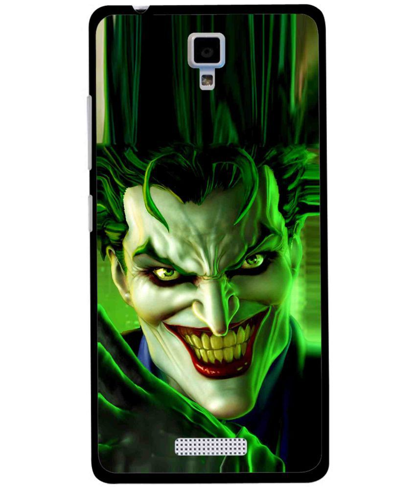 Gionee Pioneer P4 Printed Cover By Snooky