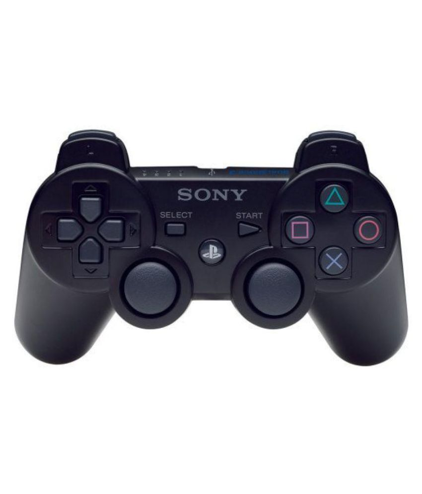 sony dualshock 3 controller for ps3 wireless available at. Black Bedroom Furniture Sets. Home Design Ideas