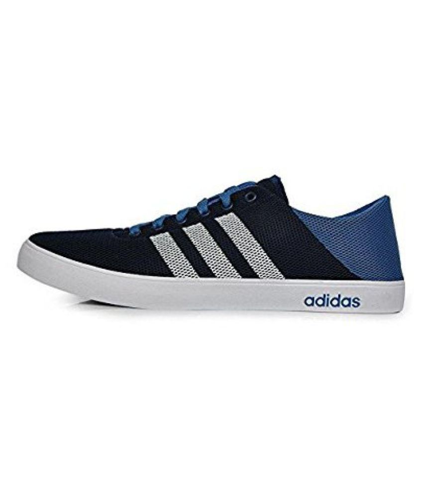 ... Adidas neo 1 Sneakers Blue Casual Shoes ...