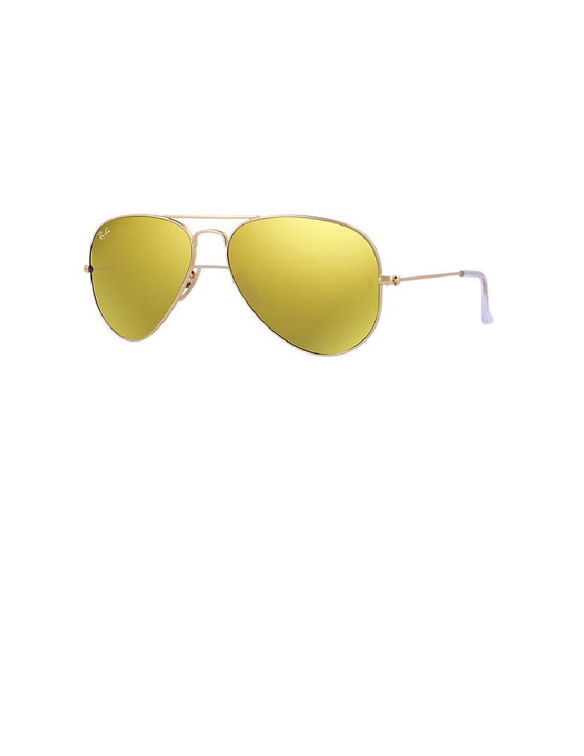 917a414b563 Ray-Ban Yellow Aviator Sunglasses (RB3025 112 93 58-14) - Buy Ray-Ban  Yellow Aviator Sunglasses (RB3025 112 93 58-14) Online at Low Price -  Snapdeal
