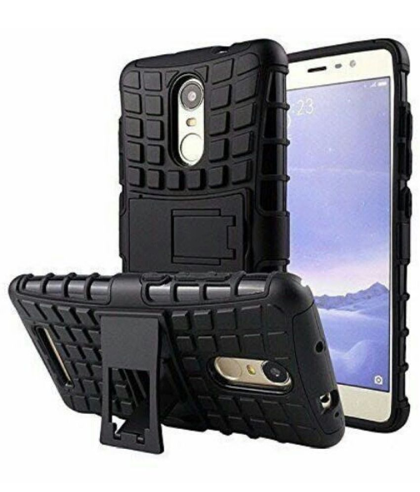 huge selection of 7f78d 483ba Huawei Honor 8 Pro. Cases with Stands CANFILL - Black