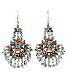 Chandelier Earrings: Buy Chandelier Earrings Online with Latest ...