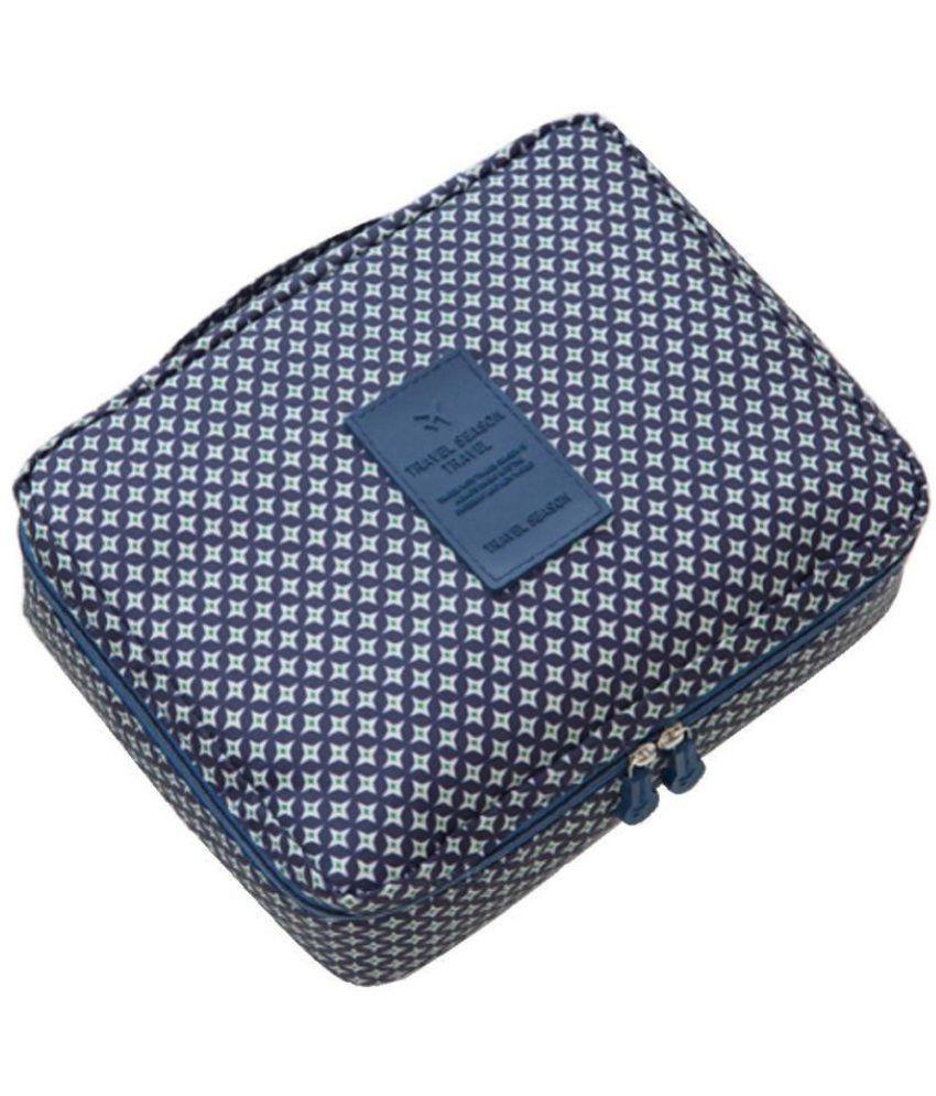 50e41b6c6a8b Xeekart Cosmetic Pouch Makeup bag Cosmetic bag Make Up Case Organizer  Toiletry bag kits Storage Organizer Travel Bag Wash pouch