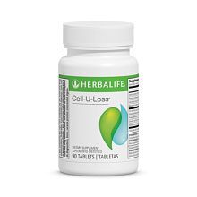 Herbalife Cell-U-Loss 90 Tablets