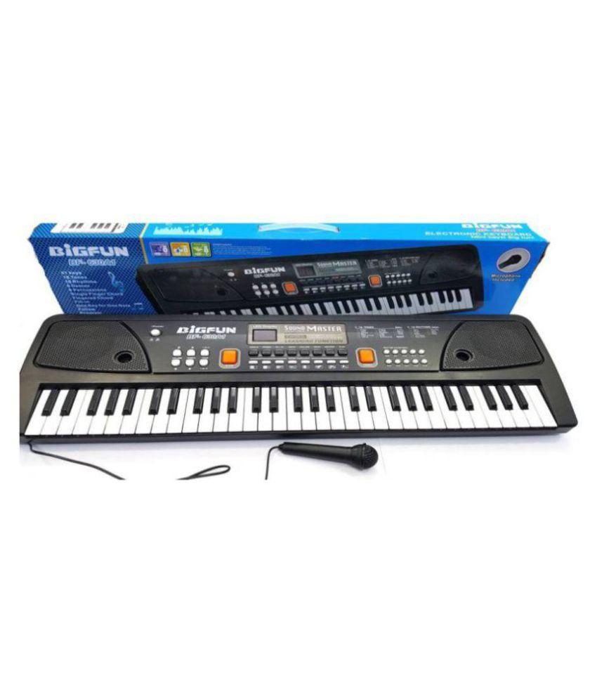 Mr Enterprise Big Fun Piano Kids Toy Buy Mr Enterprise Big Fun