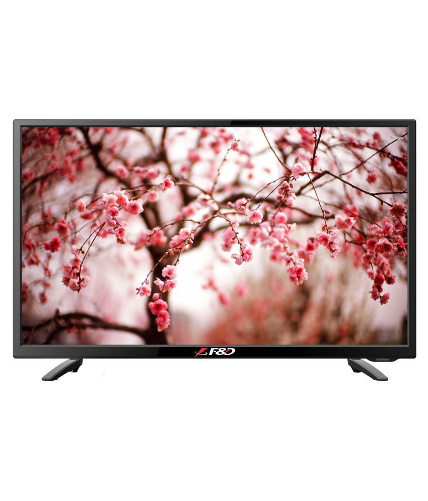 F&D 3203 SMART TV 80 cm ( 32 ) HD Ready (HDR) LED Television