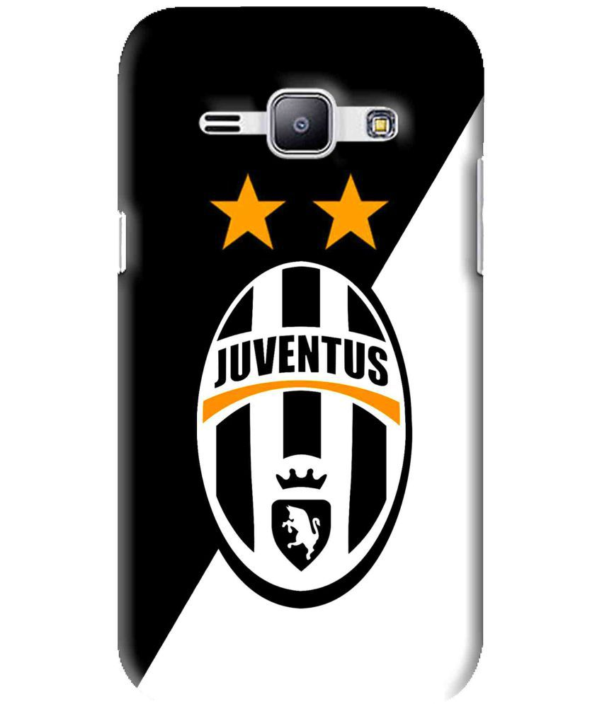 Samsung Galaxy J1 Printed Cover By Snooky
