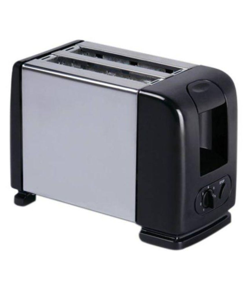 PE MS-06 Megastar 700 Watts Pop Up Toaster