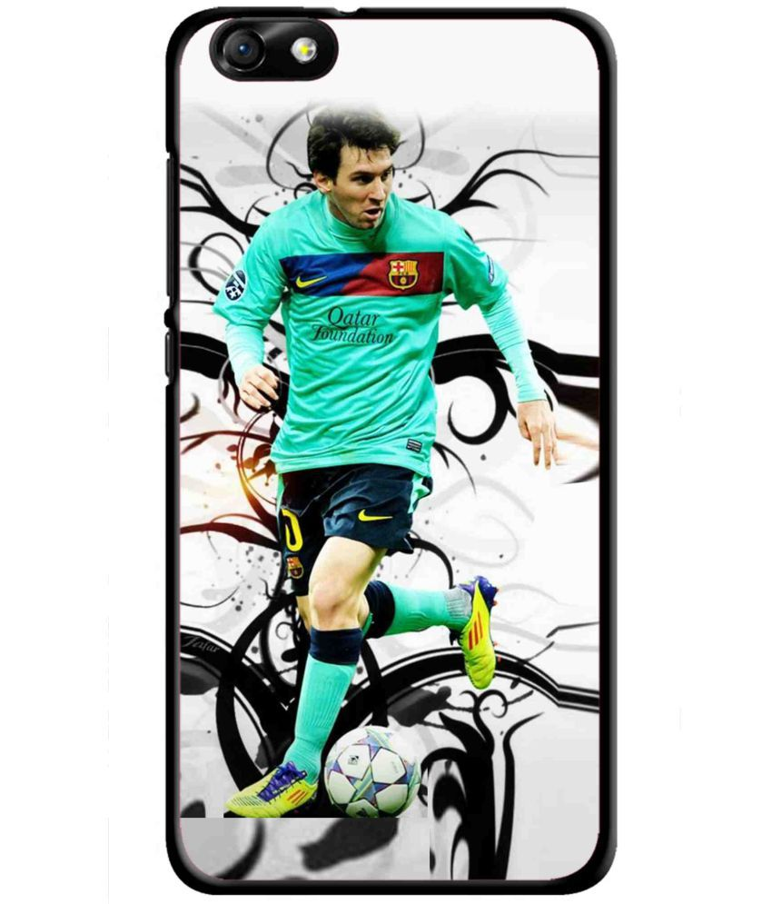 Huawei Honor 4X Printed Cover By Snooky