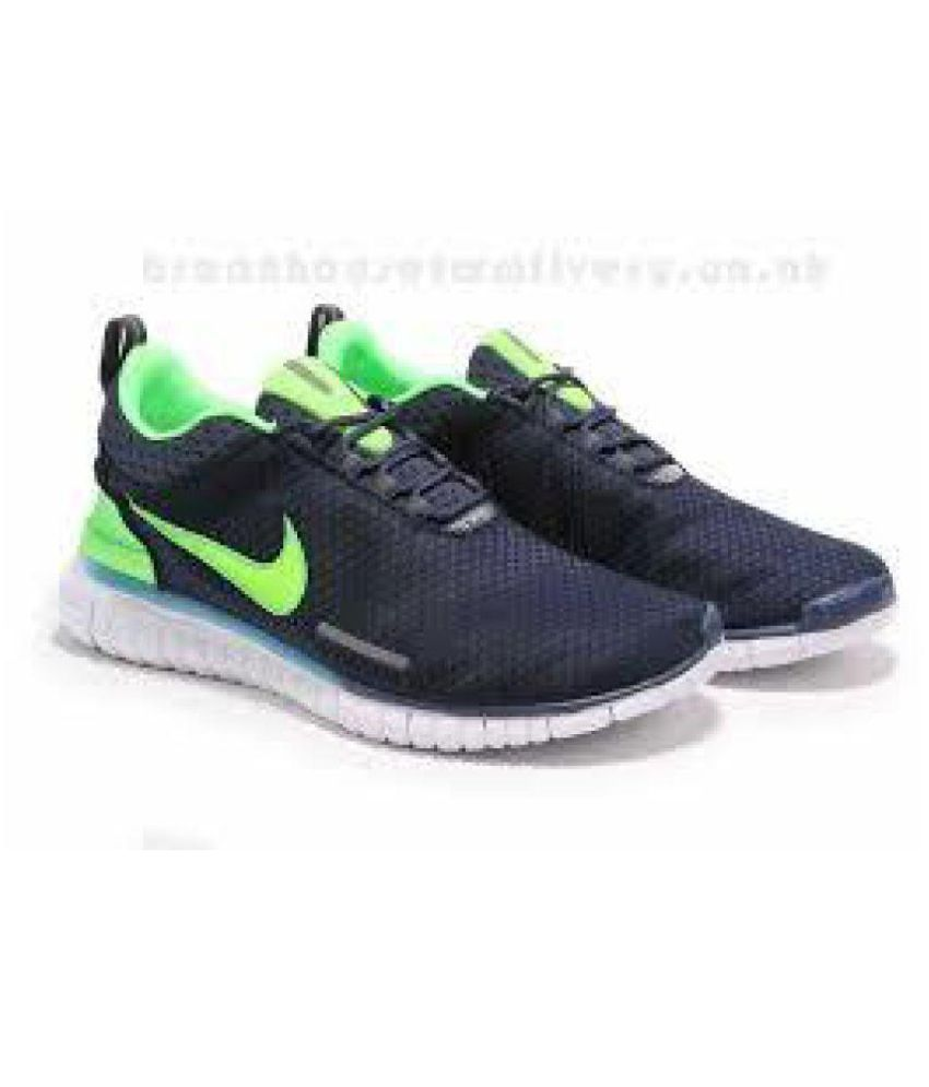 14277720d995 Nike FREE RUN OG BREATHE Running Shoes - Buy Nike FREE RUN OG BREATHE  Running Shoes Online at Best Prices in India on Snapdeal