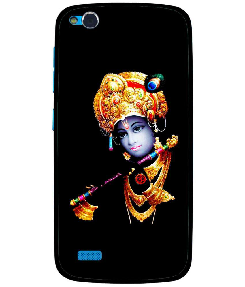 Gionee Elife E3 Printed Cover By Snooky