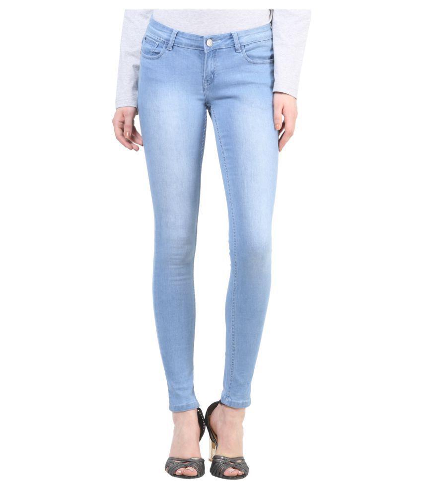 Crimsoune Club Denim Jeans