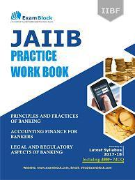 JAIIB Practices Work Book Kit Paperback (English) 2016