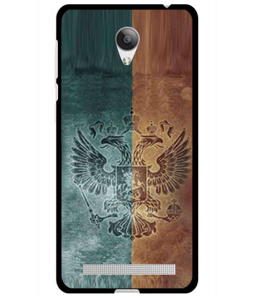 Vivo Y28 Printed Cover By Snooky