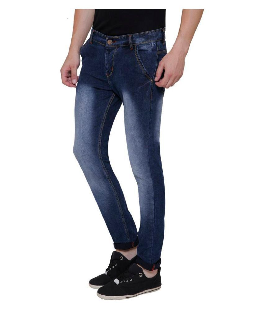 gradely Grey Slim Jeans