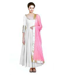75b23be92f Anarkali Suits Upto 80% OFF: Buy Anarkali Suits Online in India ...