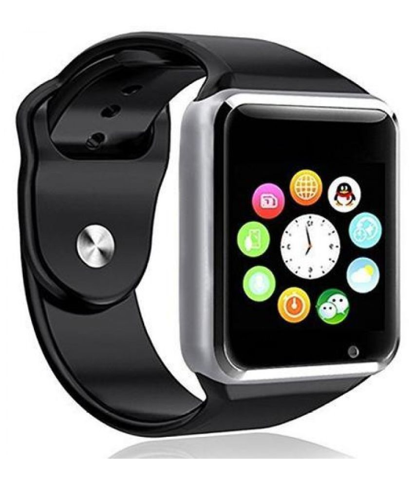 SYL  iBall Colbalt 5.5F Youva   Smart Watches