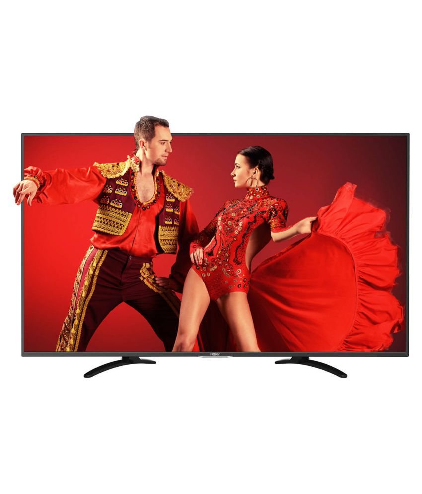 Haier LE32U5000A 80 cm ( 32 ) Smart HD Ready LED Television