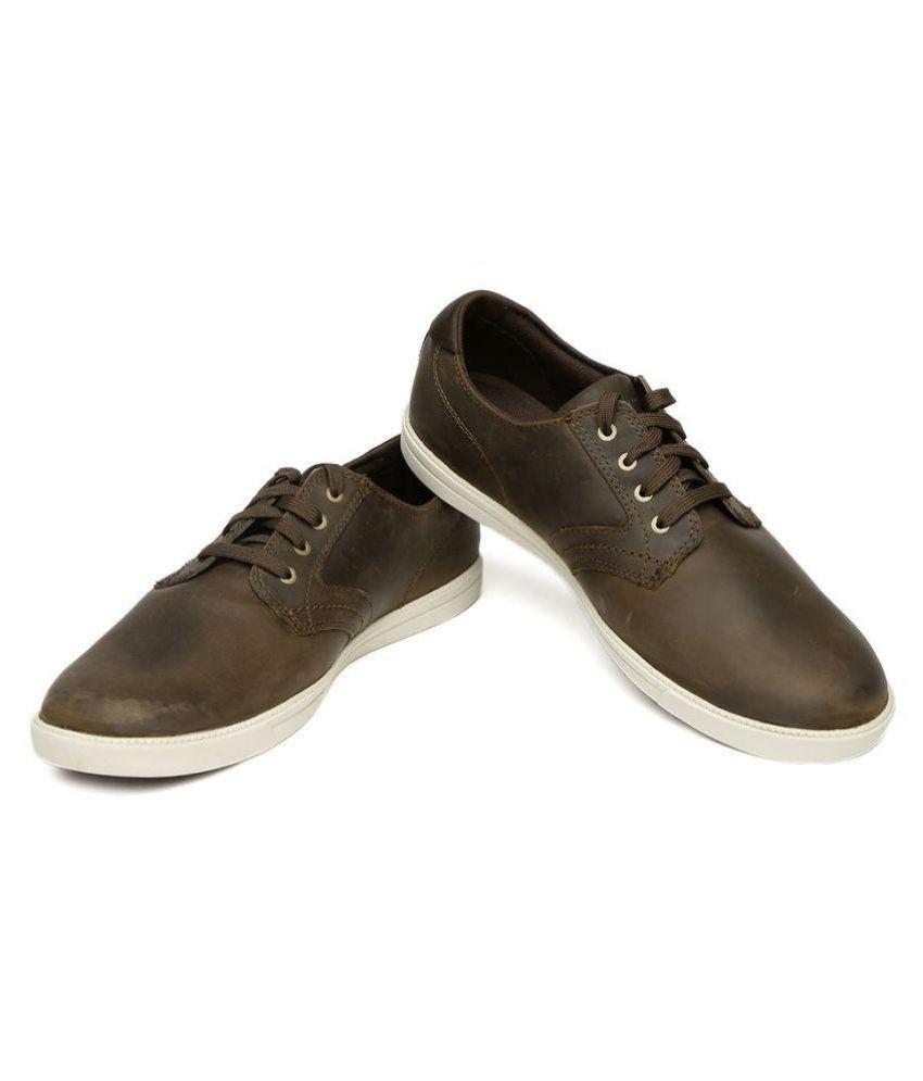 timberland casual sko Indien