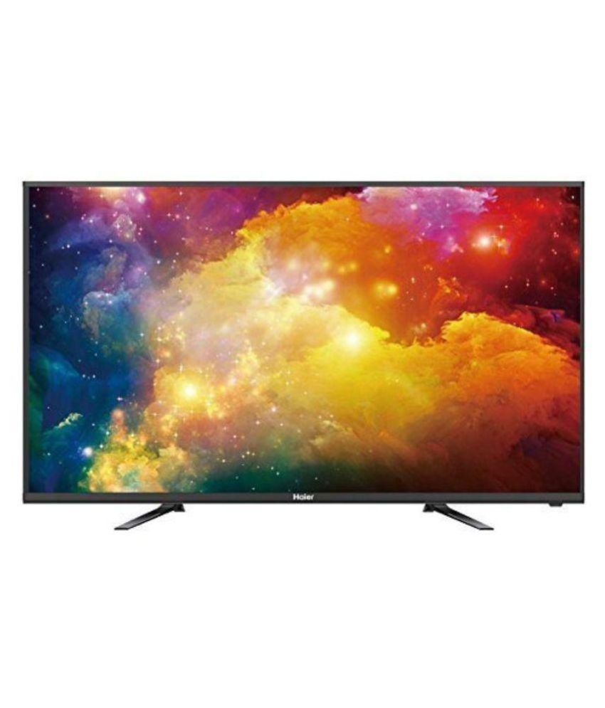 Haier Televisions Buy Haier LED LCD TVs line at Best Price in