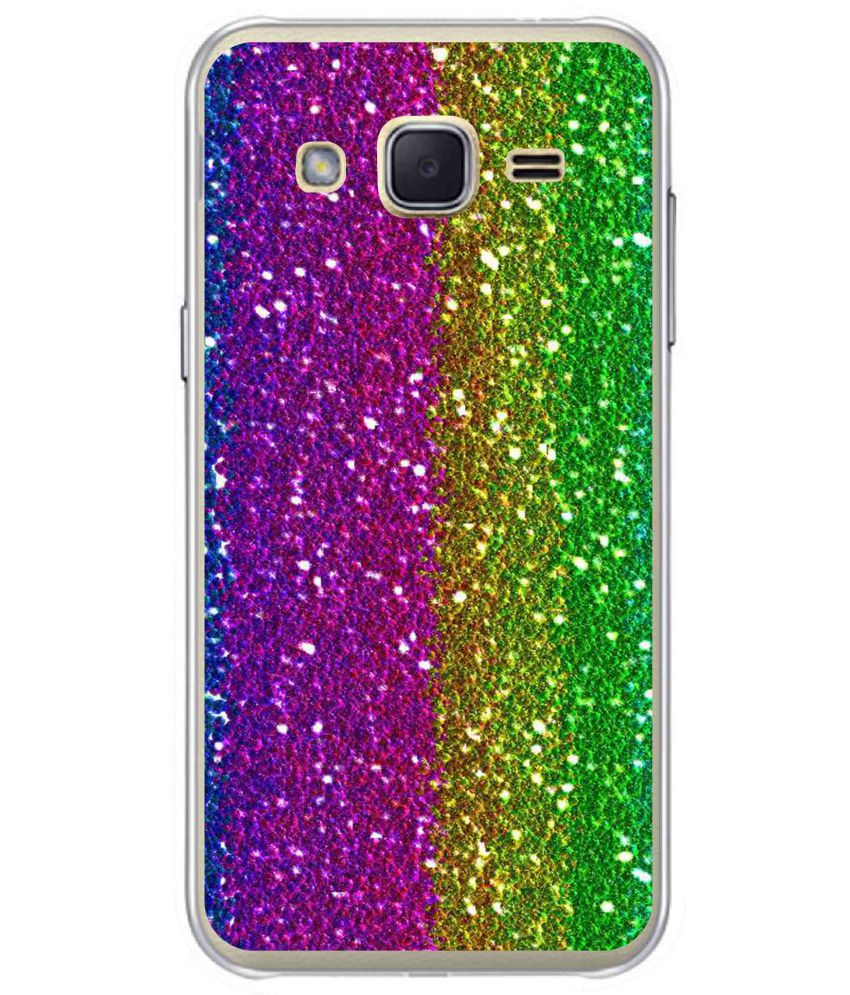 Samsung Galaxy j2 Printed Cover By Snooky