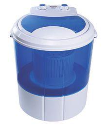 Hilton 3 Kg HIWM Semi Automatic Semi Automatic Top Load Washing Machine