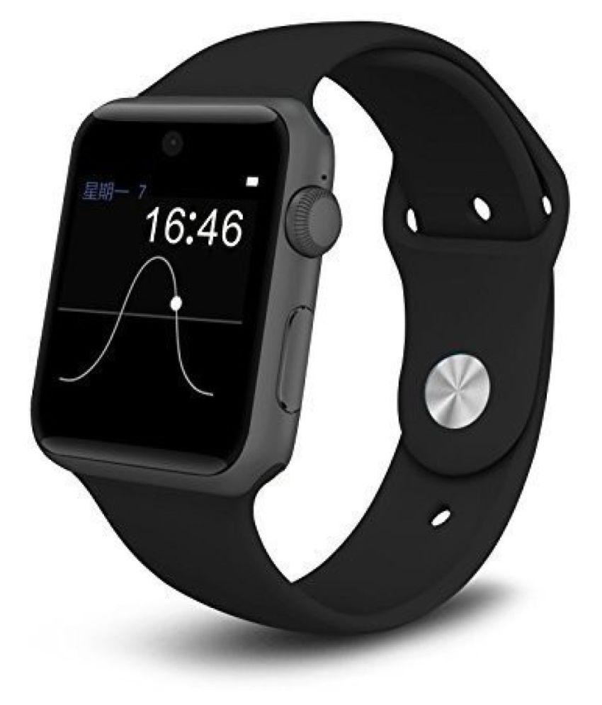 JIKRA  Huawei Enjoy 5s    Smart Watches
