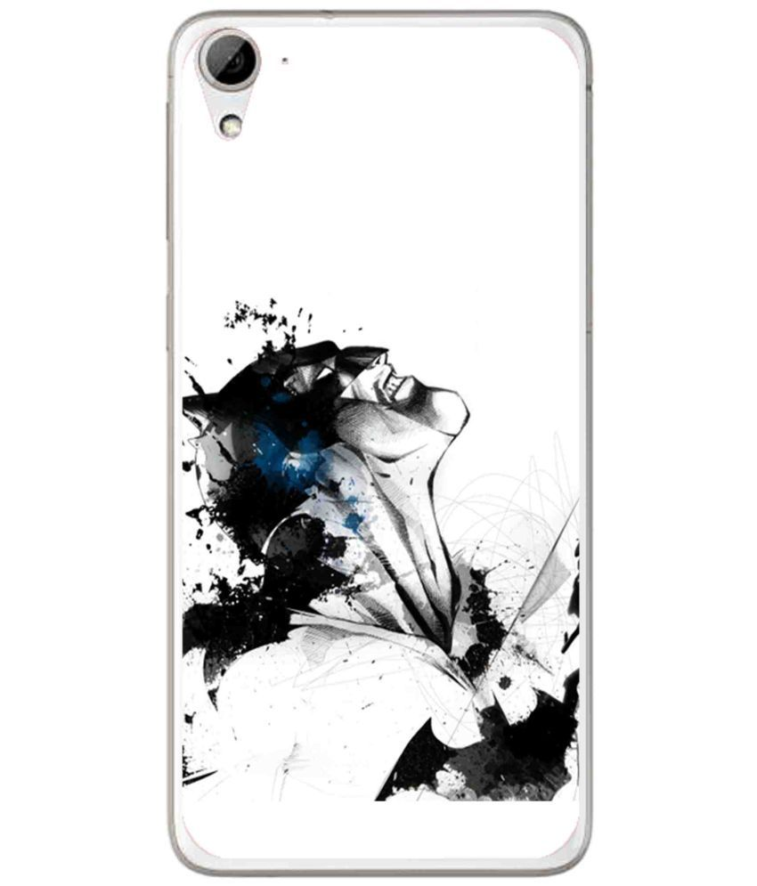 HTC Desire 826 Printed Cover By Snooky