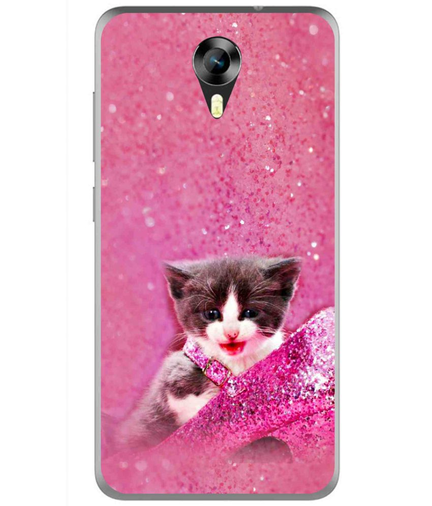 Micromax Canvas Express 2 E313 Printed Cover By Snooky