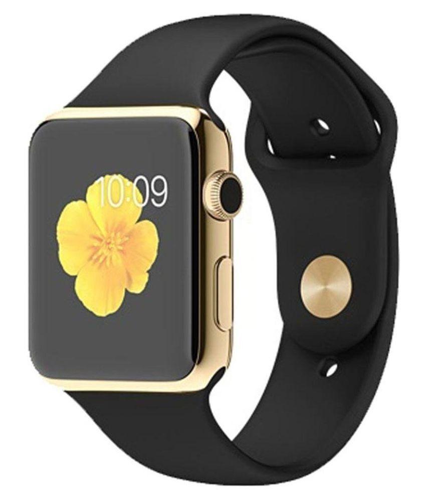 JIKRA Intex Aqua Wonder Dual SIM  Smart Watches