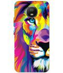 Motorola Moto G5S Plus Printed Cover By Go Hooked